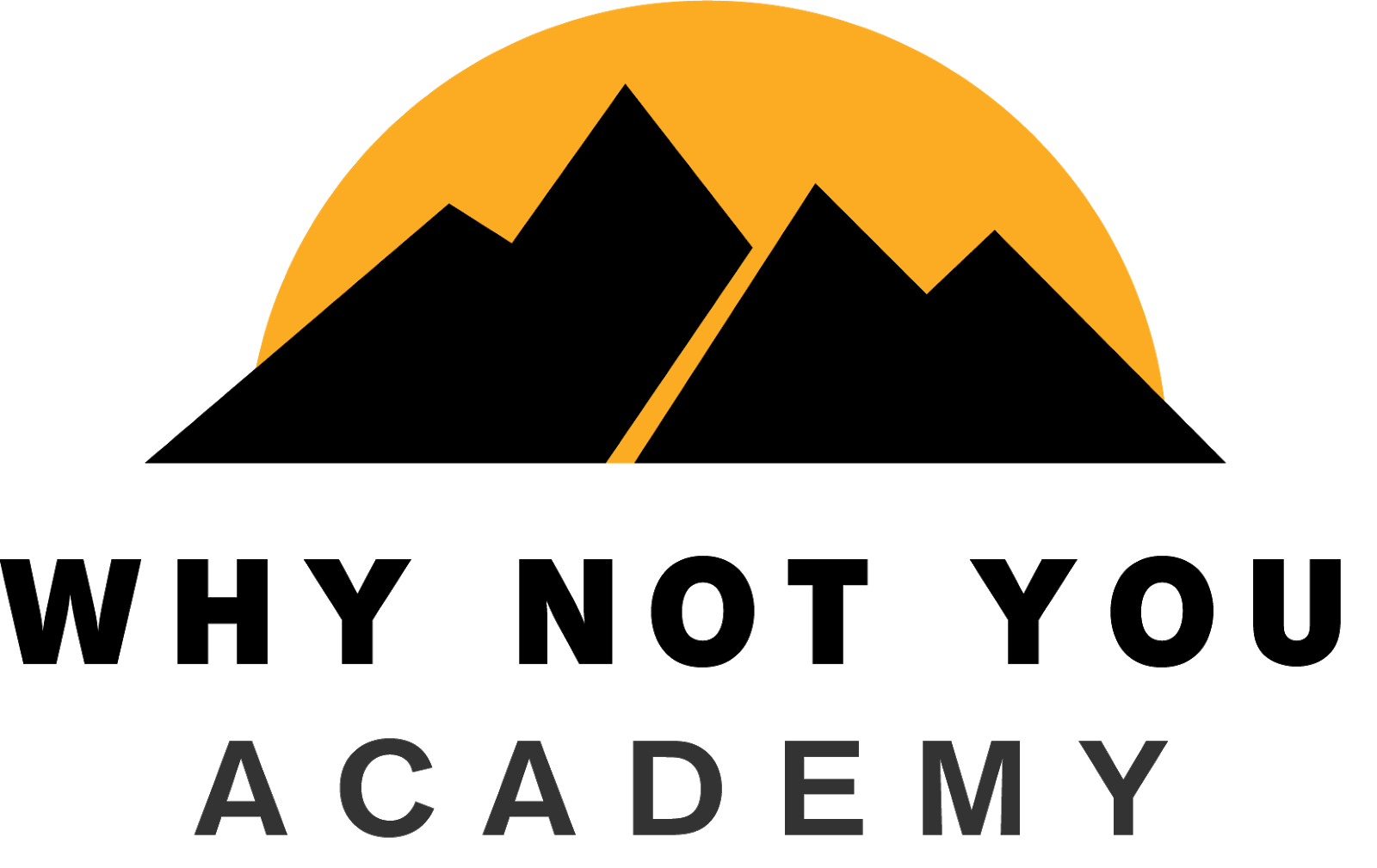 Why Not You Academy